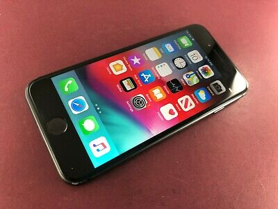 Apple iPhone 8 - 64GB - Space Gray (AT&T) A1905 (GSM) Works Great