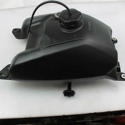 2014 yamaha grizzly 450 OEM COMPLETE GAS TANK FUEL CELL PETROL RESERVOIR