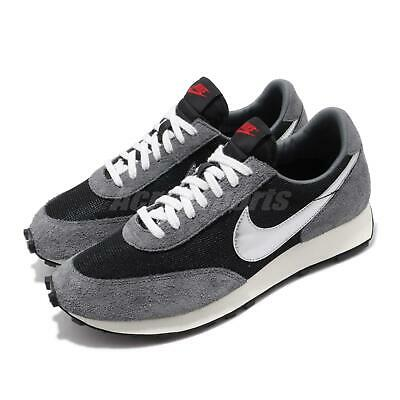 Nike DBreak SP Daybreak BLACK METALLIC SILVER GREY BV7725-002 sz 7.5-15 Men/'s
