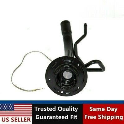 New Fuel Tank Filler Neck Gas XF1Z9034AA XF1Z9034AFFV YF1Z903 Sedan Taurus