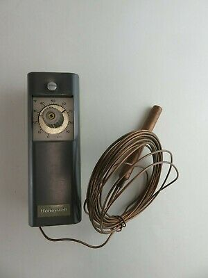 New Honeywell T678A 1015 Insertion Thermostat