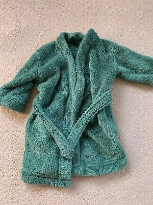 M&S Dressing Gown Age 1-2 Years