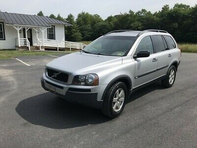 2004 Volvo XC90  2004 Volvo XC90 AWD    Just Inspected