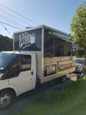 Mobile Food Truck for sale - $28500