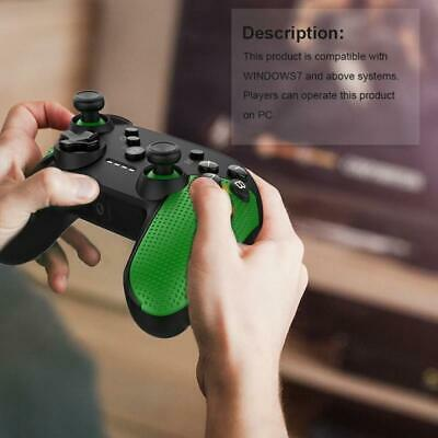 Durable Usb Wired Controller Gamepad Dual Vibration Joystick Game Handle foS5D6