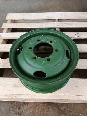 16x6.5 Wheel LSVW WESTERN STAR (IVECO)