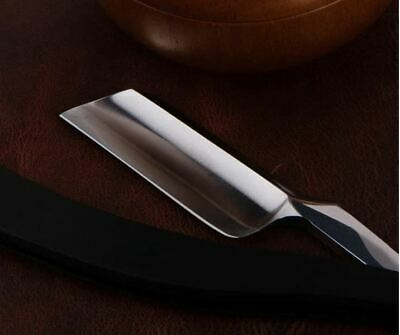 Straight Razor custom Vintage Style wet shaving Gold Dollar W 96 cut throat 7/8""