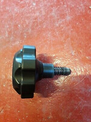Kymco Mobility Scooter EQ10AA  scooter tiller adjuster knob screw Strider ?