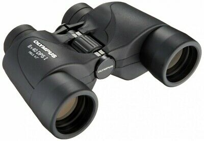 OLYMPUS 8x40DPSI Binoculars 8X40 DPS I Ship with Tracking number NEW Japan F/S