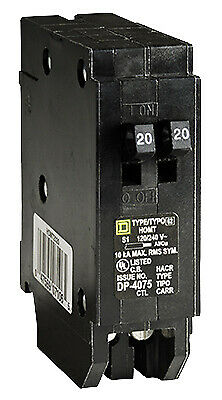UPL1-1RS-52-203 AIRPAX 20A CIRCUIT BREAKER UPL1