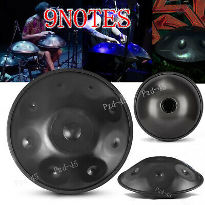 "New 22 ""9 Note Professional Drum Hand-made Sound Quality / UFO Drum"