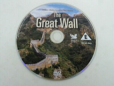 The Great Wall - Disc Only