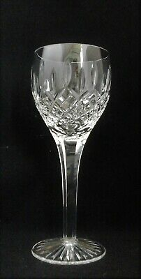 Stuart crystal Shaftesbury small wine