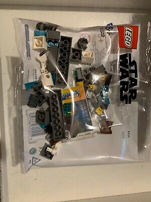Lego Star Wars Mini Boost Droid Commander Polybag (75522). Brand new and sealed.