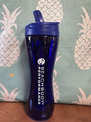 Shakeology Performance Premium Hybrid Shaker Bottle from Beachbody