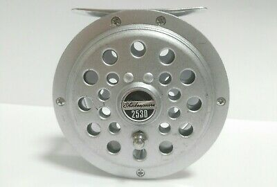 Carrete de pesca a mosca Vintage Shakespeare Alpha 2530 fly fishing reel