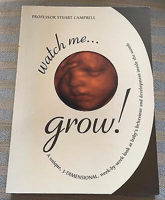 Watch Me Grow! by Stuart Campbell (Paperback, 2004)