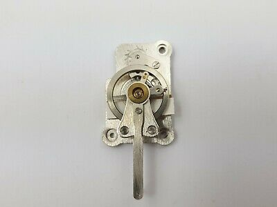 Clock Platform Escapement, New, Working & Unused, Vintage part for Clock