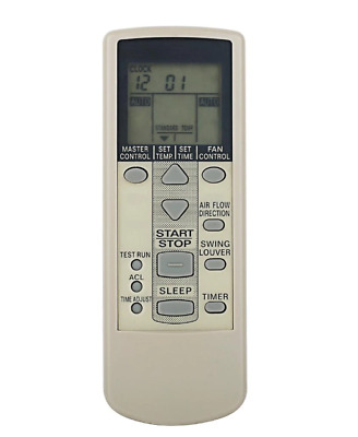 Remote control Conditioner air fujitsu general AR-DJ2 AR-DJ5 AR-DJ3 AR-DJ4