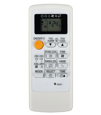 Remote control Conditioner air mitsubishi MP04A MP-04A MP04B MP2B KFR-36G/H