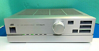 JVC A-X77 Stereo Amplifier 2 x 95W Rare in great condition
