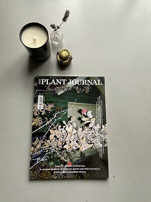 THE PLANT JOURNAL issue 2