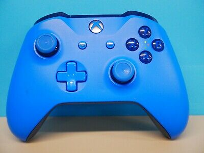 Microsoft Xbox One Wireless Controller 1708 - Blue (698749)