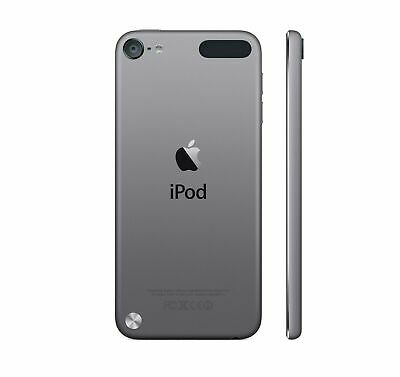 Apple iPod Touch 5th  Generation 128GB space grey-excellent