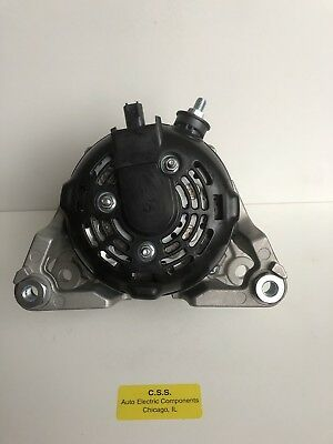 300 AMP ALTERNATOR  DODGE DURANGO, RAM PICKUP 07 08 5.7L High Output Performance