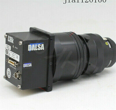 Used & test DALSA S3-20-04K40 4K  Free DHL /FedEx