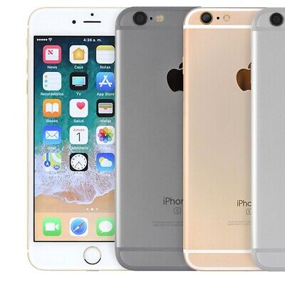 Apple iPhone 8 Plus 64GB (Factory Unlocked) smartphone SRB