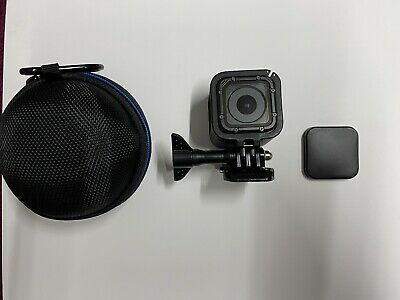 GoPro CHDCQ-102 HERO Session  with Floating Hand Grip & 16GB microSDHC Card