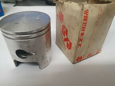 Suzuki TS125 Genuine Piston