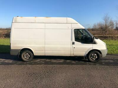 2011 Ford Transit MWB High Roof - No VAT