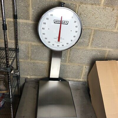 Hobart Commercial Food Scales / Type HB 15