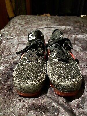 Nike Air VaporMax Flyknit Size 10