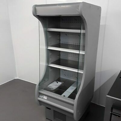 Commercial Multideck Fridge Chiller Display Zoin Artic 70