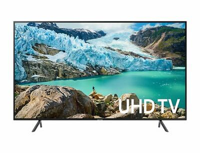 Samsung Smart TV 4K 43 pollici Televisore LED Ultra HD UE43RU7172 Serie 7
