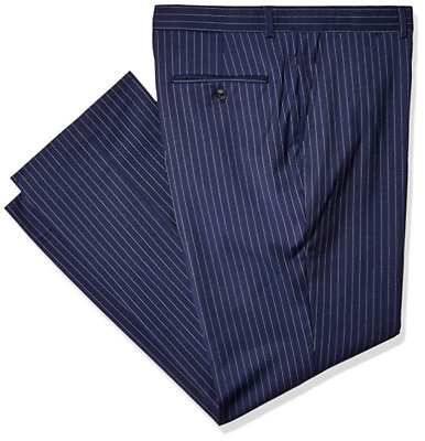 Tommy Hilfiger Men's Modern Fit Suit Separates with Stretch-Custom  Pant 33 x 30