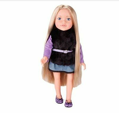 Chad Valley Design A Friend Fur Waistcoat Clothes/Outfit New DOLL NOT INCLUDED