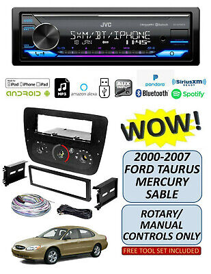 1 Factory Radio AM FM CS Player w Aux Input Compatible With 2000 ...