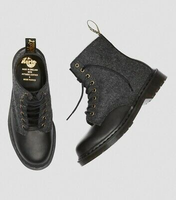 Dr Martens Doc Martens 1460 Made In England Size 12 US Men's In Mint Condition.