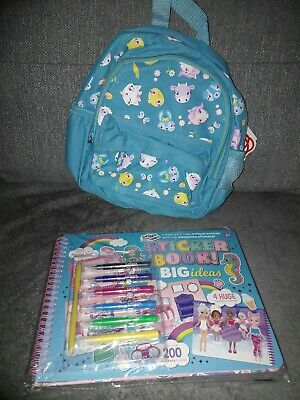 New SMIGGLE tiny  backpack and more new