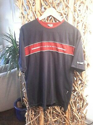 My Manner Mens T-shirt Size L