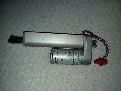 HIWIN Linear Actuator Used KK4001P-100A1 THK KR2001A+100 type ACT-I-96=IG11