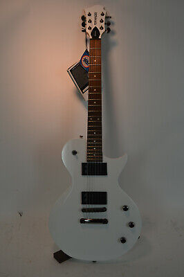 Fernandes Monterey Electric Guitar White New Old Stock