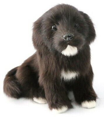 Child Gift Soft Realistic Stuffed Animal Dog Plush Toys Simulation Puppy Toy New