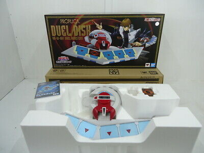 Bandai Yu-Gi-Oh! Duel Monsters PROPLICA Duel Disk Used Disk Set from Japan