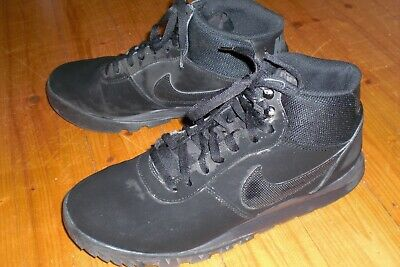 NIKE MANOA Hoodland Leather Wanderschuhe Winterschuhe