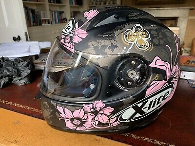 X-lite X-602 Womens Helmet Brand New Never Been Used